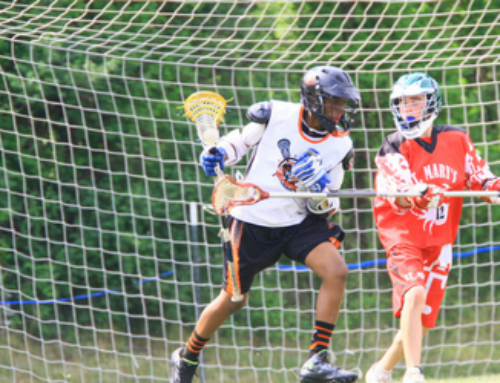 Club or Rec Youth Lacrosse: What's Best For Your Child?
