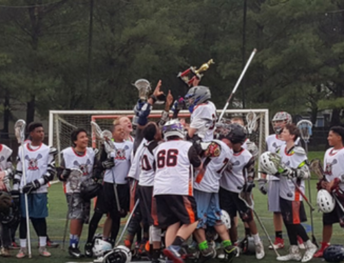 Spring Lacrosse Season Registration Now Open
